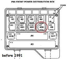 BMW e36 м50 система отопления дополнительная помпа